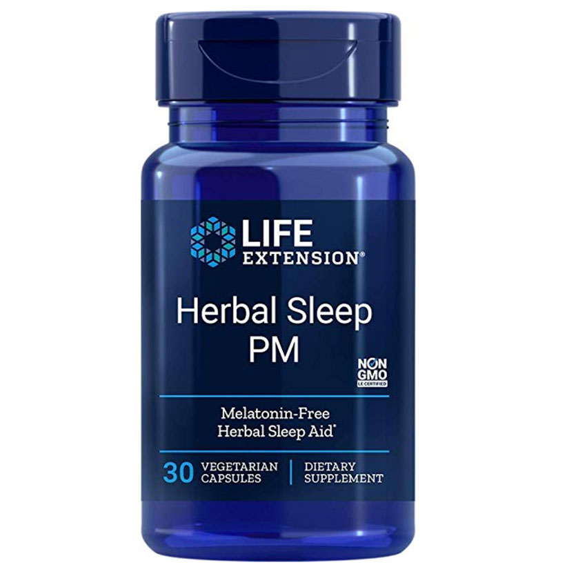 Herbal Sleep PM