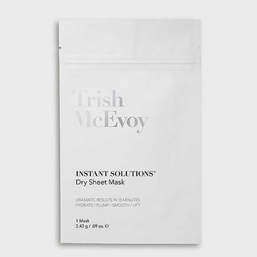 Instant Solution Dry Sheet Mask