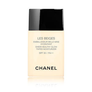 Les Beiges Sheer Healthy Glow Tinted Moisturiser SPF 30