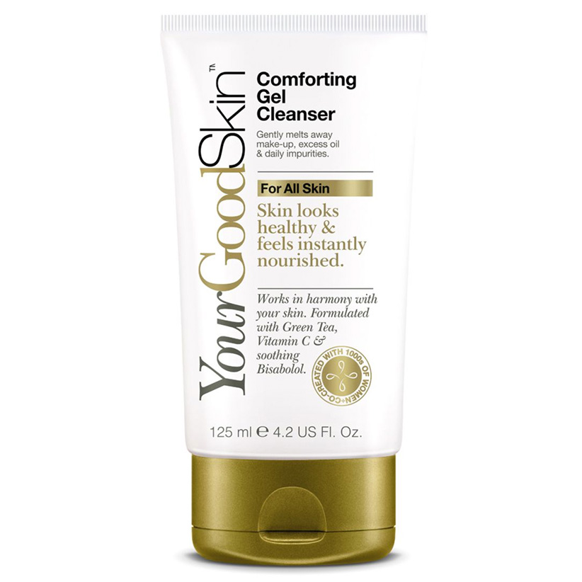 Comforting Gel Cleanser