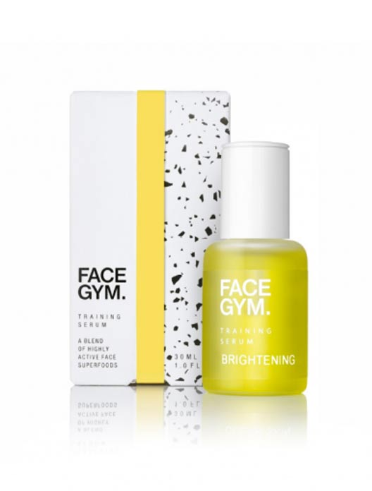 Brightening Training Serum
