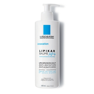 Lipikar Baume AP+ Anti-Irritation
