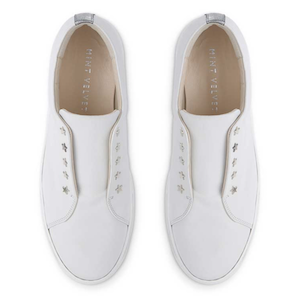 Lila White Star Trainer