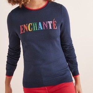 Next Enchante jumper