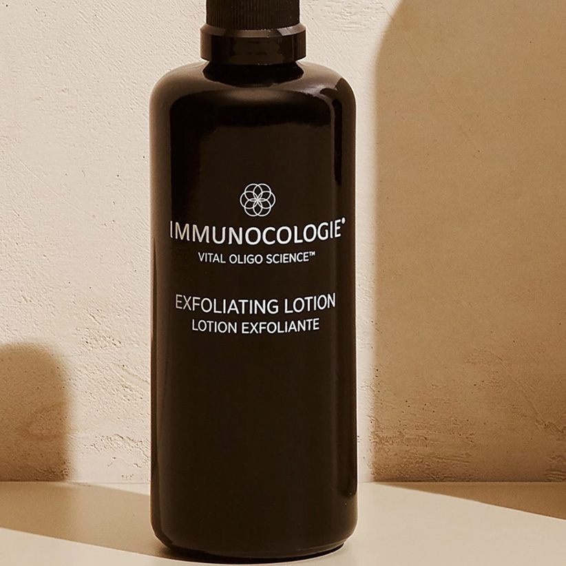 EXFOLIATING LOTION