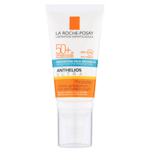 Anthelios Ultra Comfort Cream SPF 50+