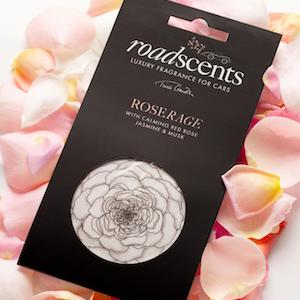Rose Rage Road Scents