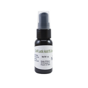 Lactic Acid 5% Serum