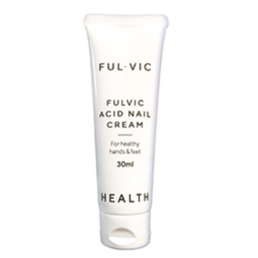 Fulvic Acid Nail Cream