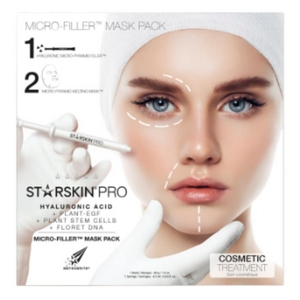 Pro Micro Filler Mask