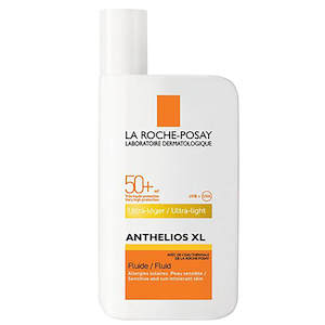 Anthelios XL Ultra Light Fluid SPF 50+