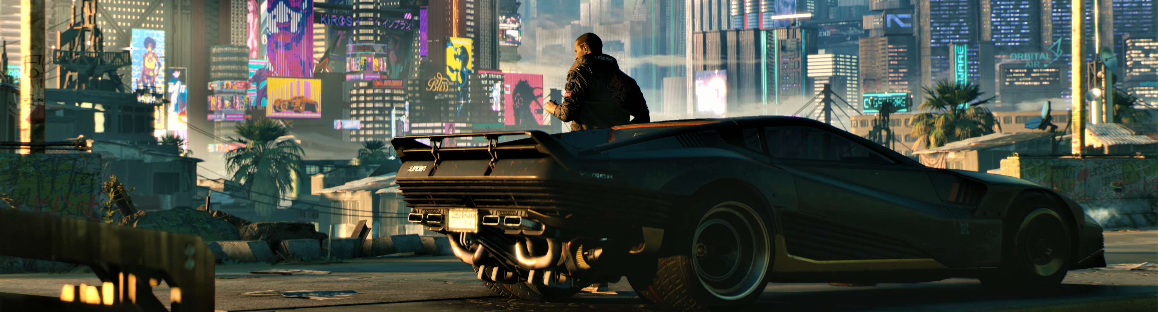Game Of The Month - Goedkoopste Cyberpunk 2077