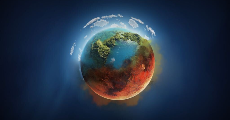 The World Overshot on August 22: What is Earth Overshoot Day? -  Single.Earth's climate blog