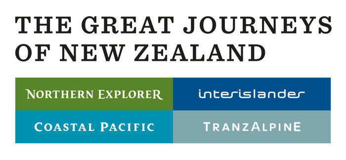 The Great Journeys of New Zealand