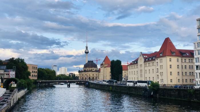 Was Zu Tun In Berlin