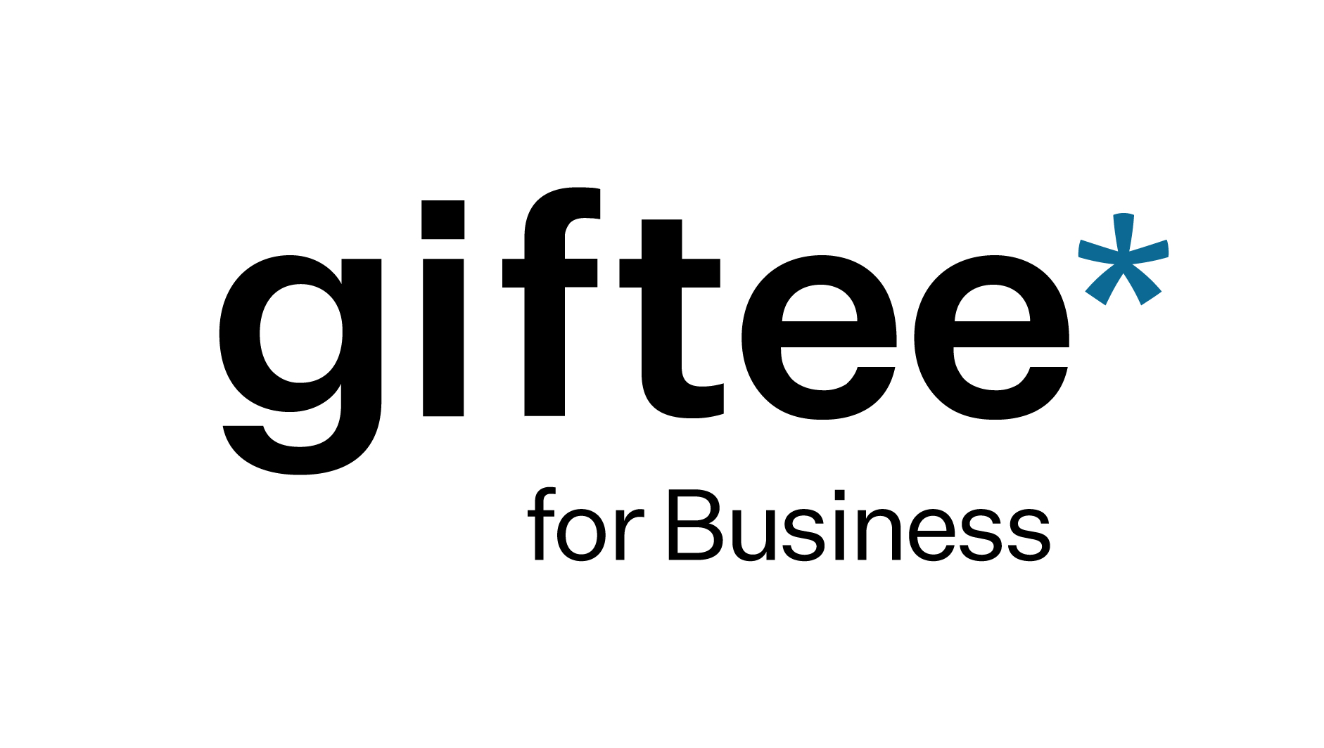 logo giftee for business
