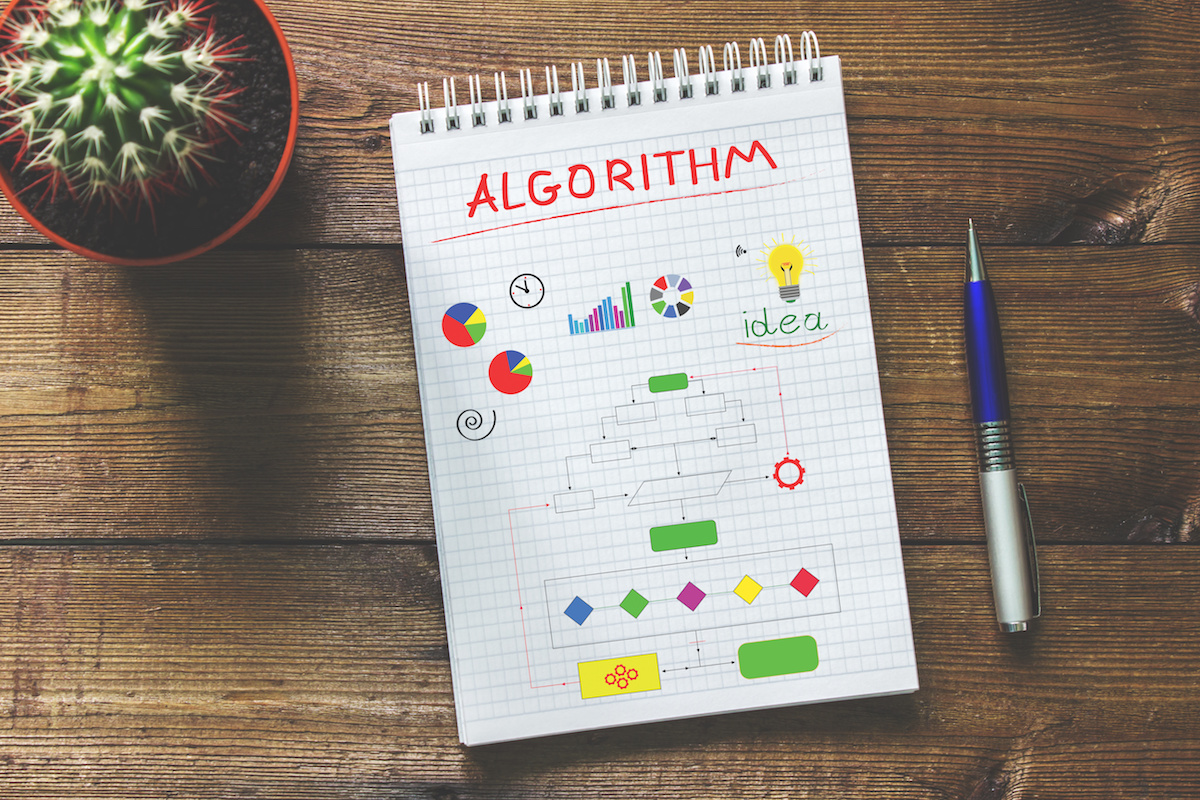 The Importance of Algorithms for Kids