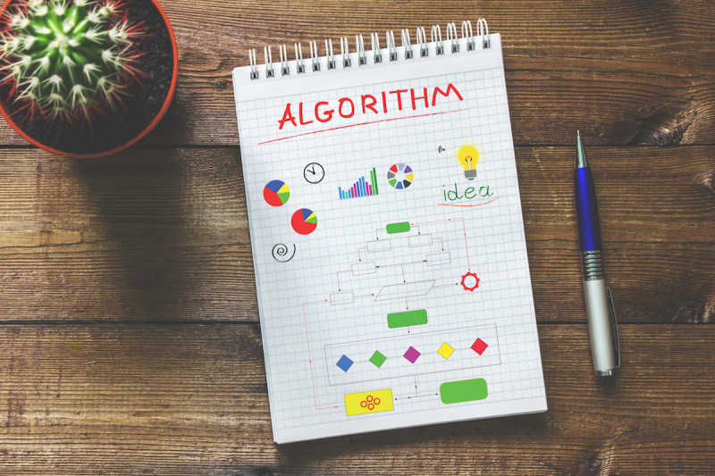 Algorithms for kids