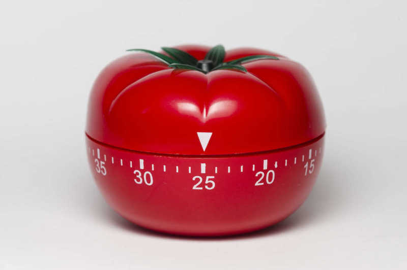 a countdown and pomodoro timer made with Python