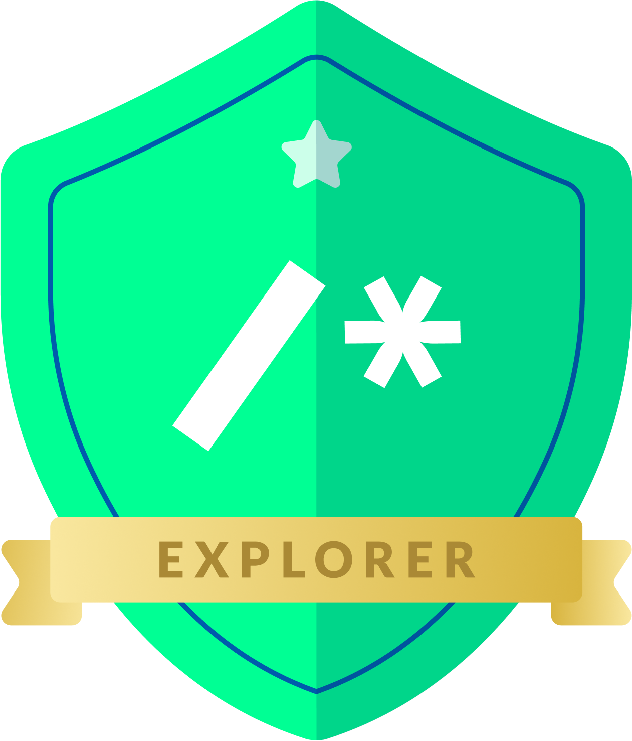 Explorer League Logo