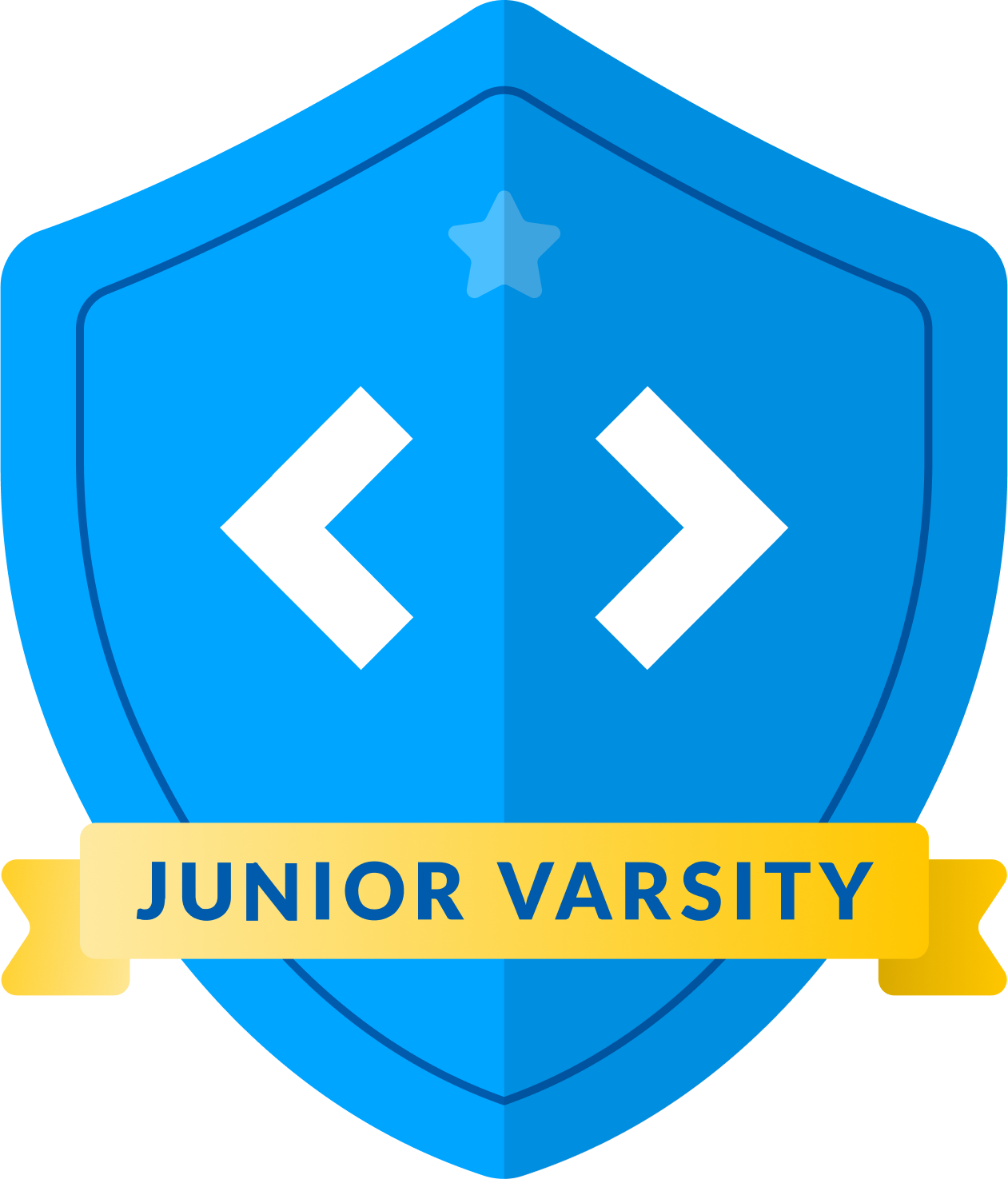 JV League Logo
