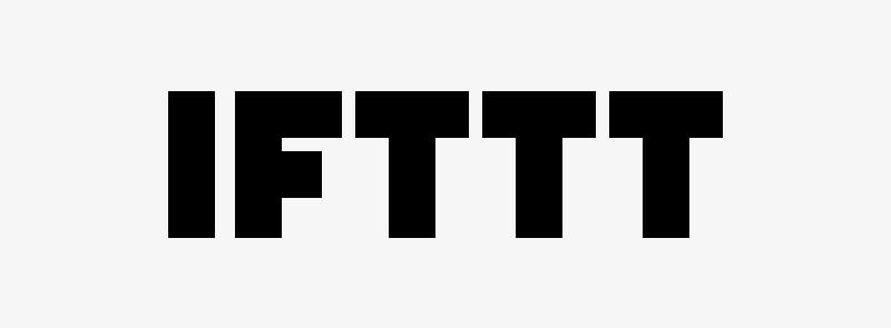 Brand guidelines - IFTTT
