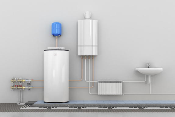 Each boiler type has its own advantages and disadvantages