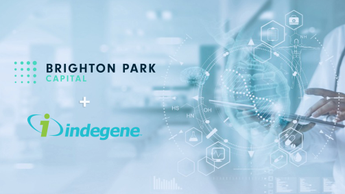 Carlyle and Brighton Park Agree to Invest $200 Million in Indegene