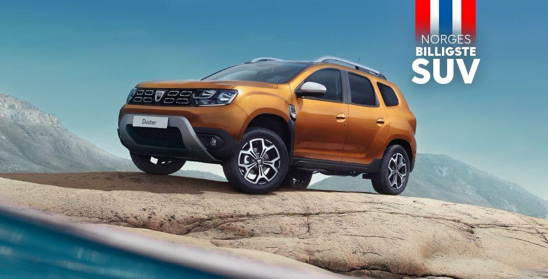 81113817 Forsiden - Jensen & Scheele Auto AS - Autorisert Dacia-forhandler og ...