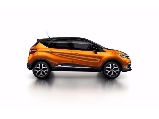 Bilde av Renault CAPTUR