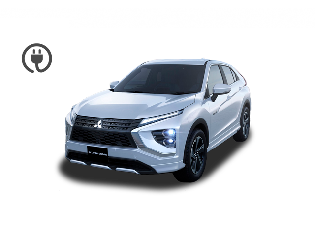 Bilde av Eclipse Cross