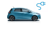 Renault ZOE E-TECH ELECTRIC