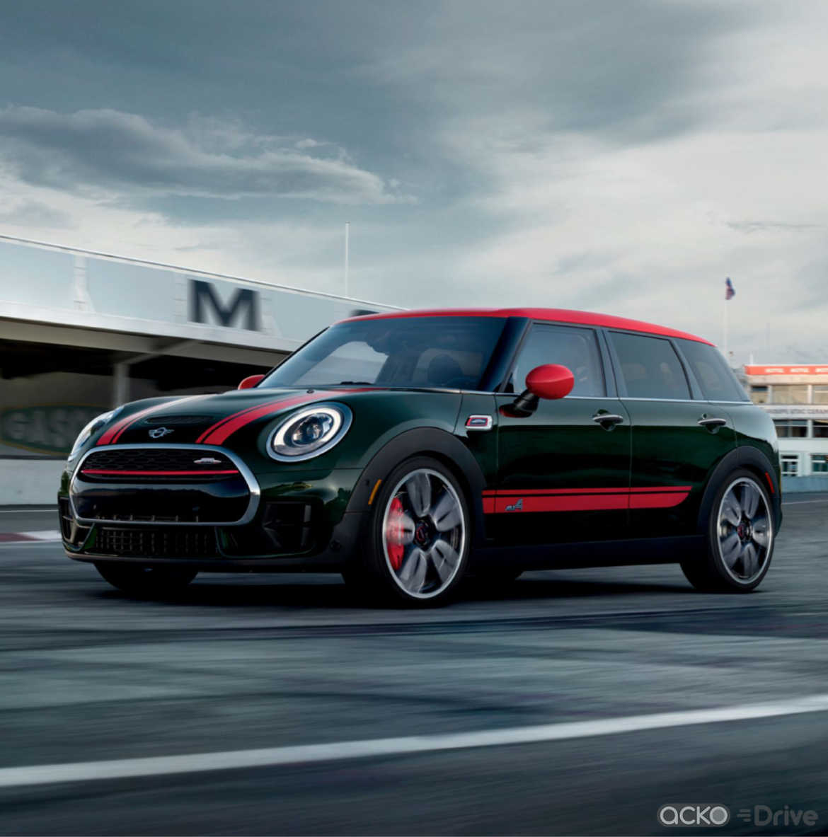 Buy Mini Clubman At The Lowest Price Guaranteed In India Ackodrivecom