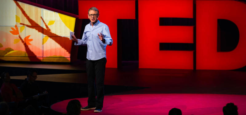 John Doerr TED talk, John Doerr Measure What Matters