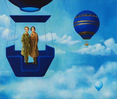 Balloon Sailors