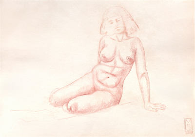 Model Drawing II