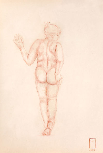 Model Drawing I