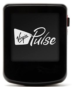 Virgin Pulse BTLE Device