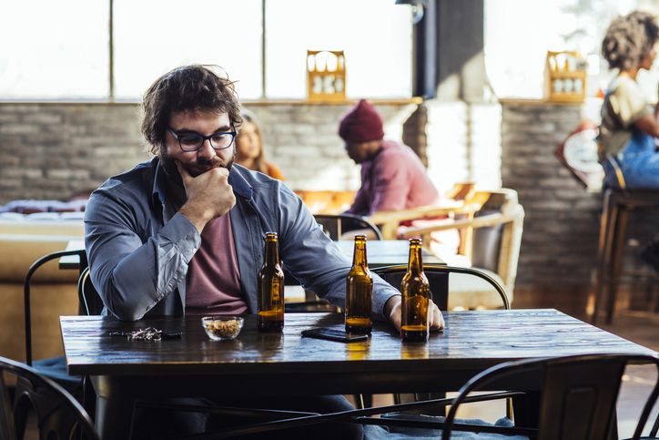 _The mood at Dublin tech pubs [mihailomilovanovic/E+ via GettyImages]_