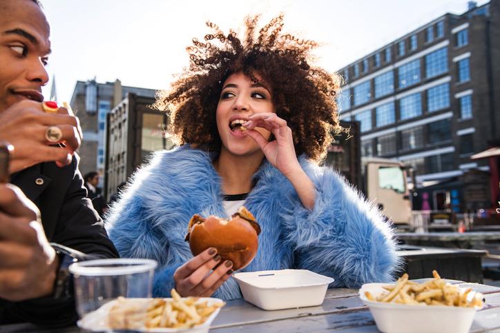 _Apparently,  BTS makes fries taste better [Bonfanti Diego/Cultura via GettyImages]_