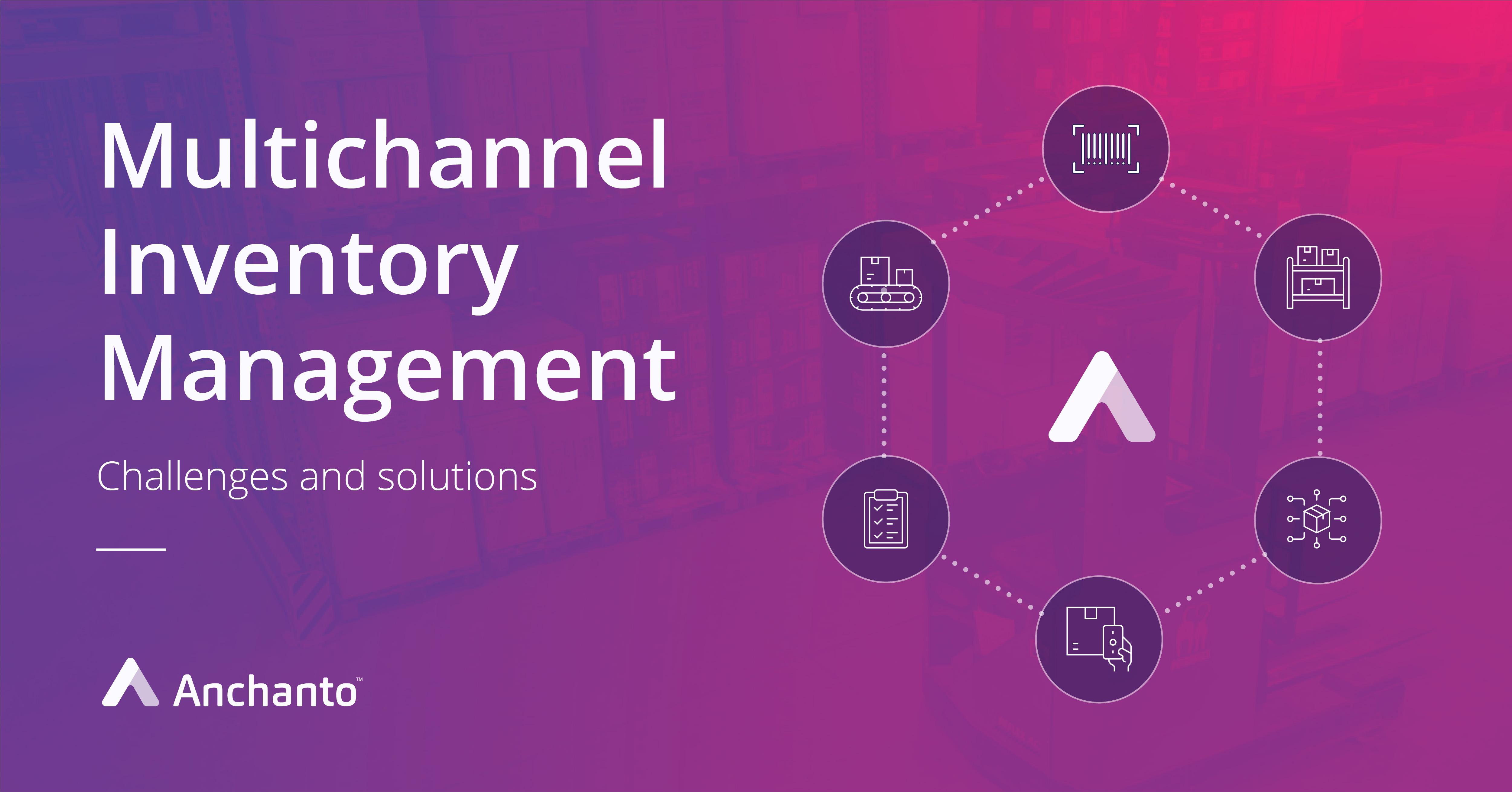 Multichannel Inventory Management