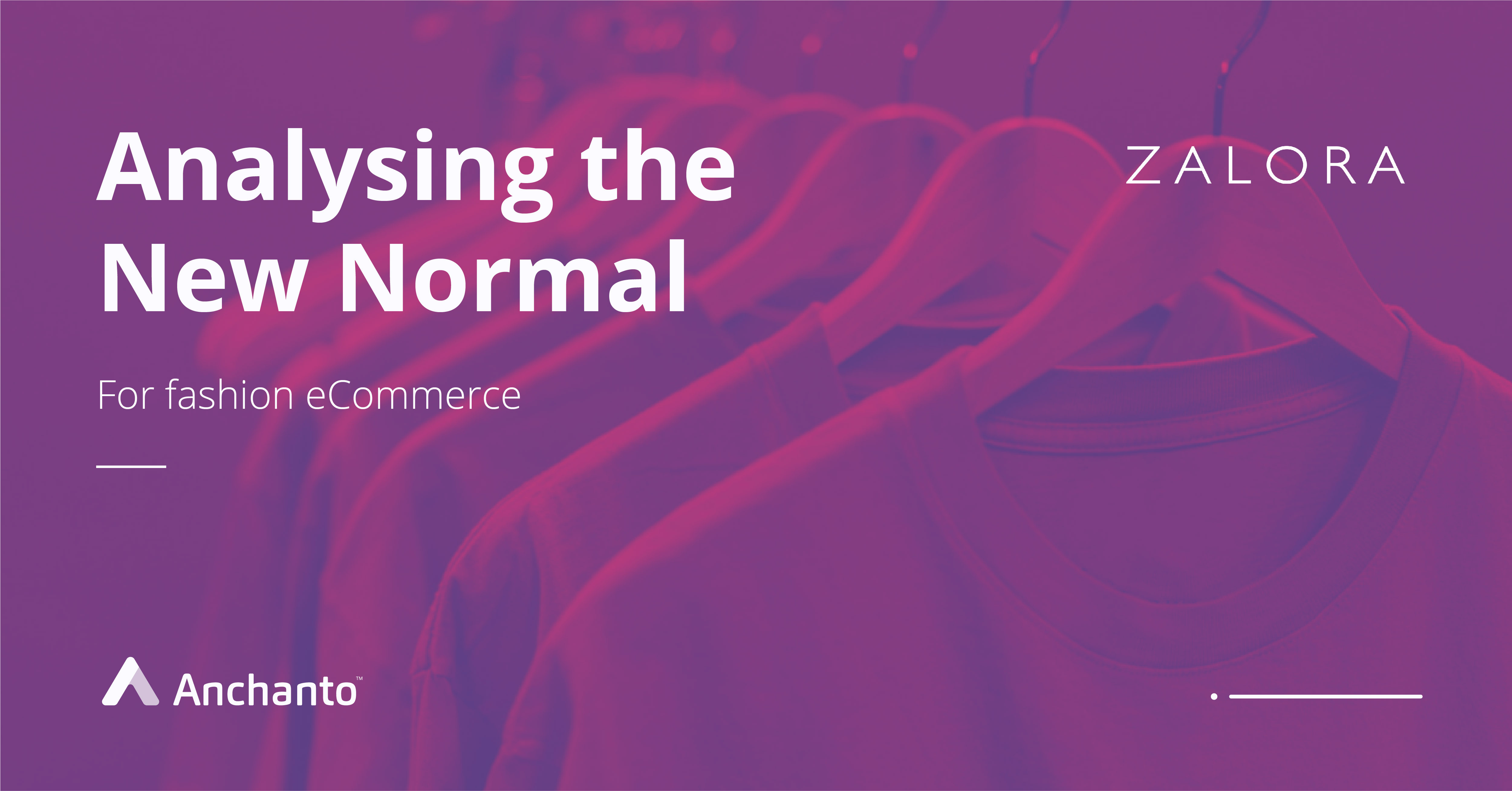 Analysing The New Normal for Fashion eCommerce