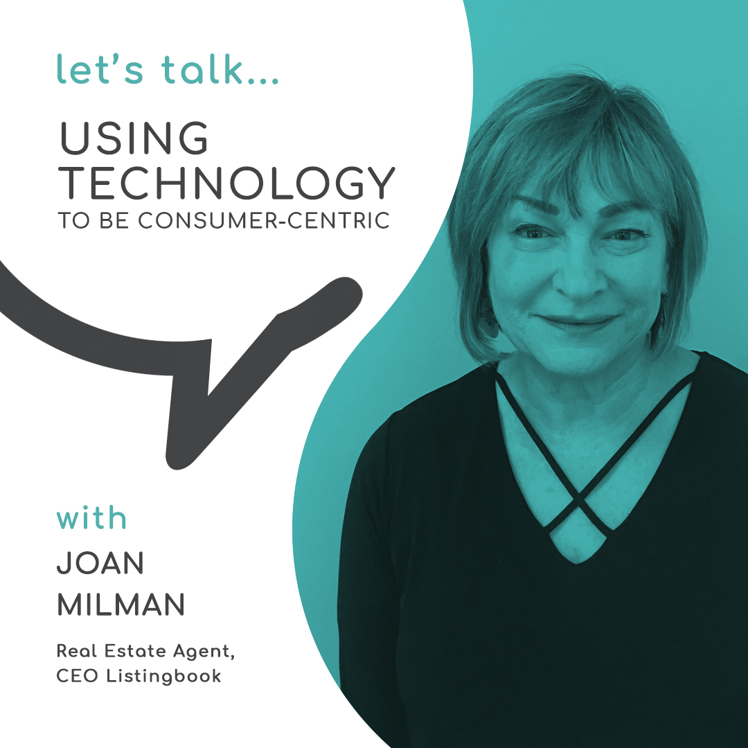 Casual Conversations | Being consumer-centric with Joan Milman