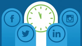 When is the Best Time to post on Social Media?