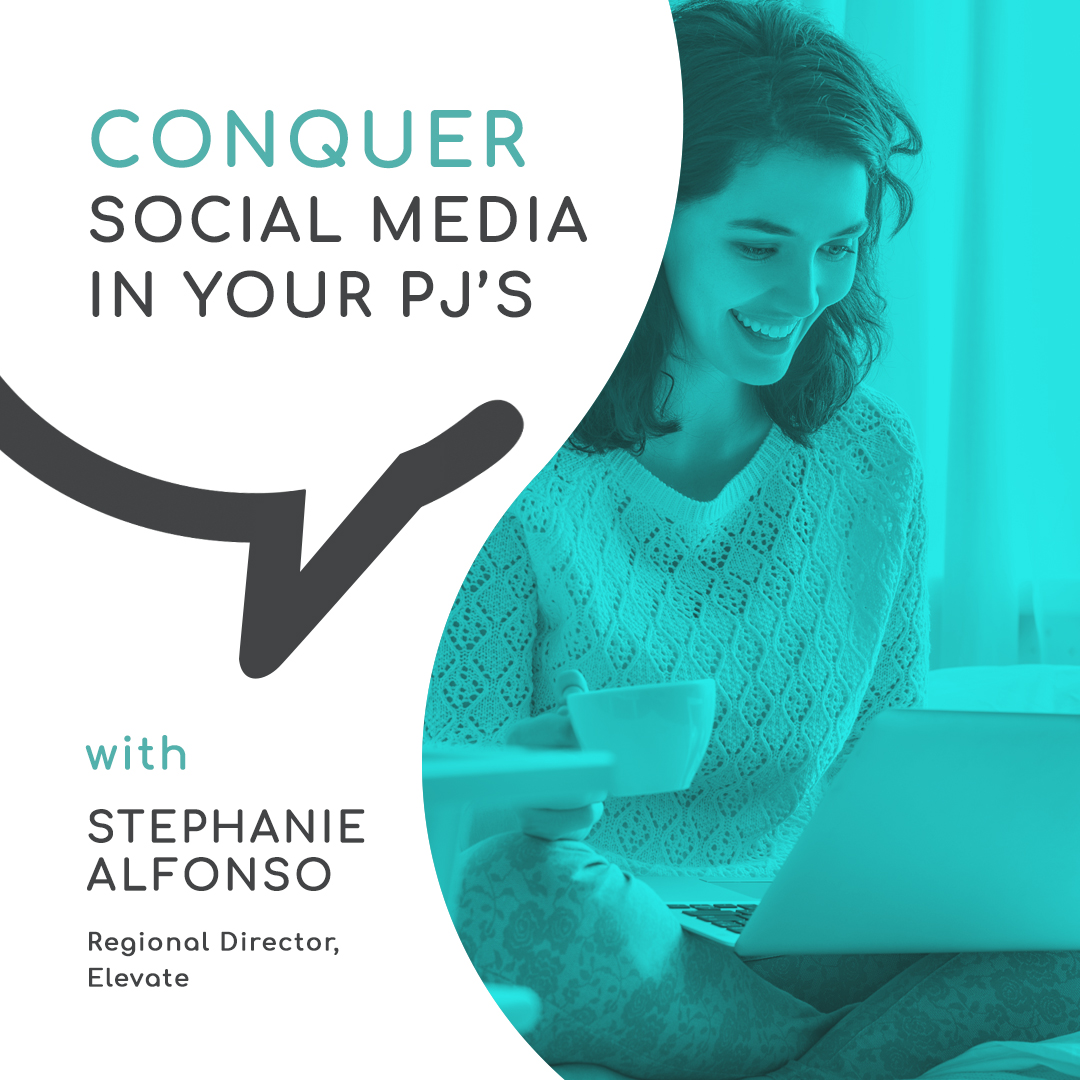 Conquer Social Media in your PJ's