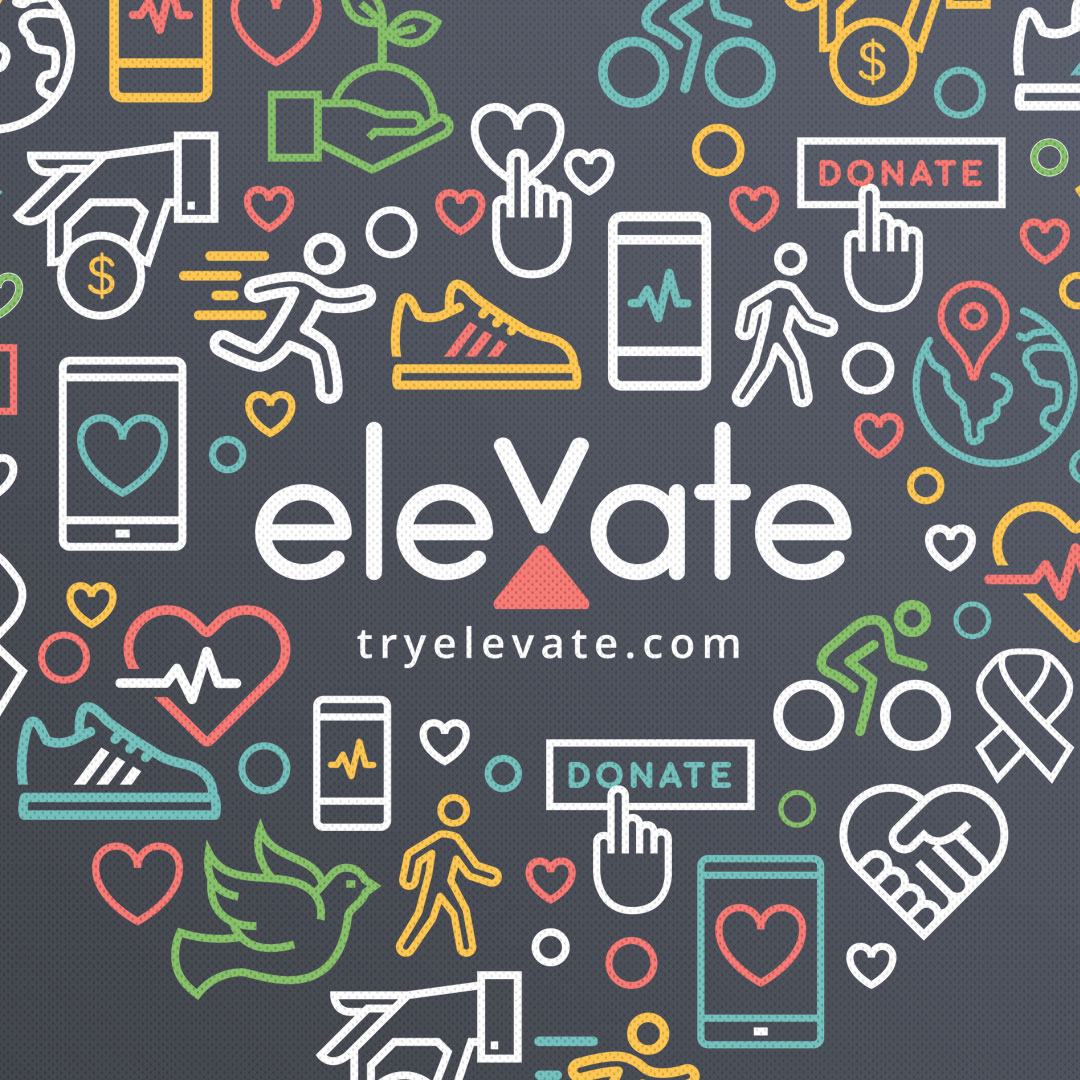 """We're Just Getting Started"" - Elevate Raises Thousands For Charity With #ElevateCares"