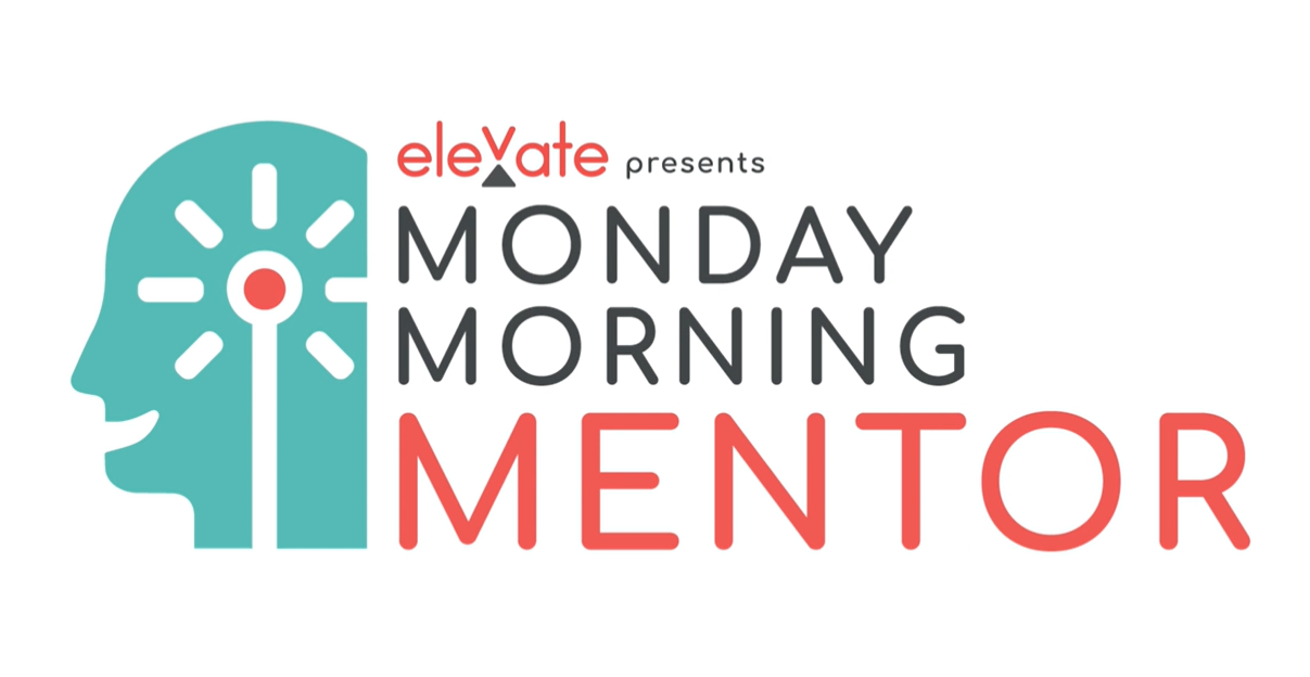 Monday Morning Mentor - The Power Of Print
