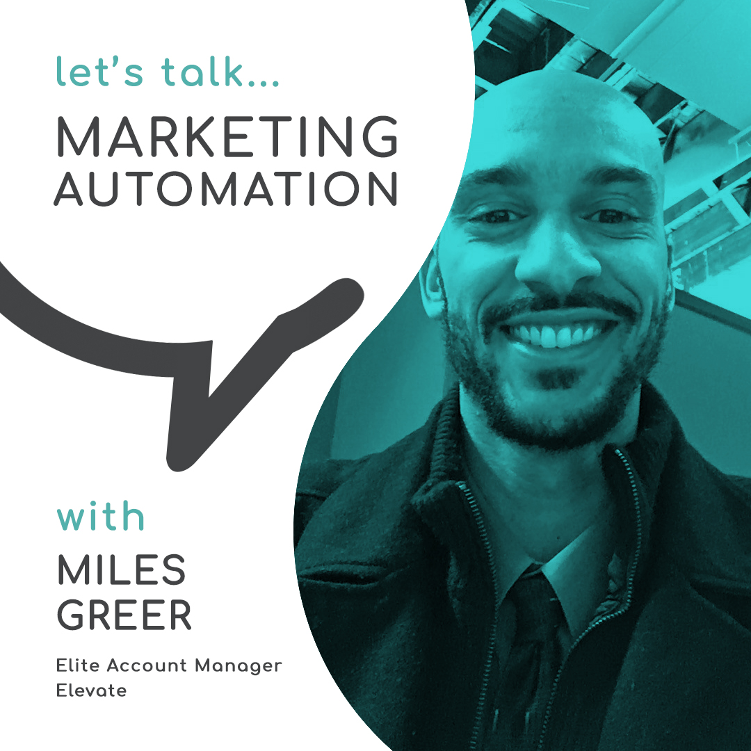 Casual Conversations: Marketing Automation with Miles Greer