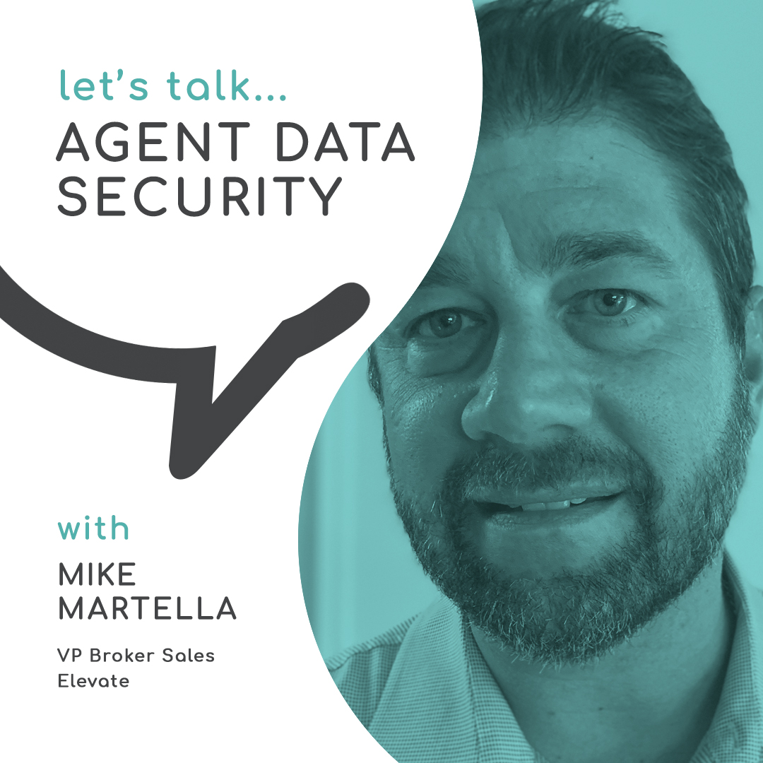 Casual Conversations | Agent data security with Mike Martella