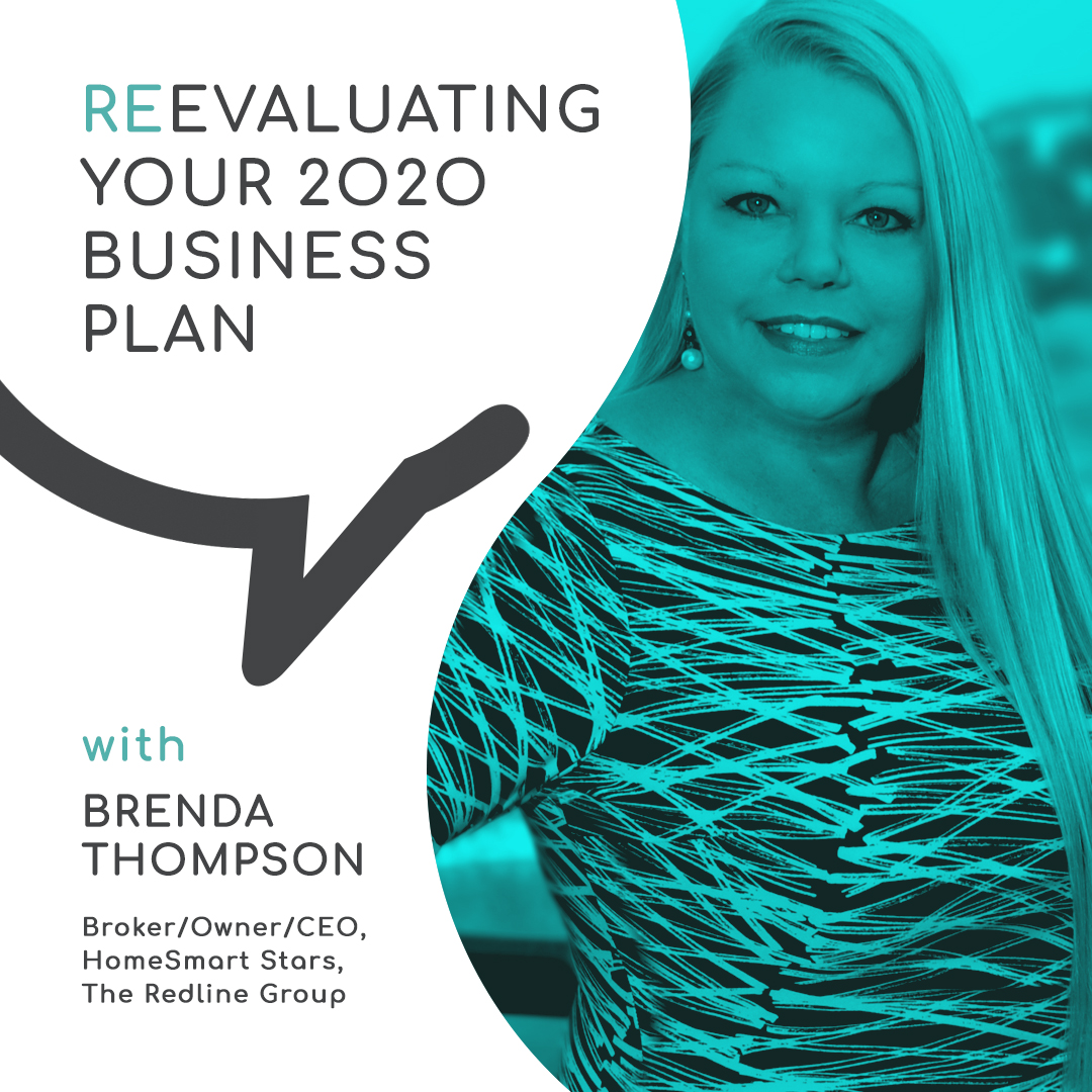REevaluating your 2020 Business Plan